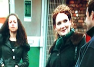 Kirsty - Coronation Street - Jane Reynolds' weekly 'Corrie Corner' review