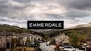Emmerdale Logo  Emmerdale y   22nd January 2012