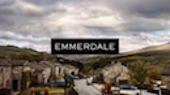 Emmerdale Logo1 Emmerdale y   7th October 2012