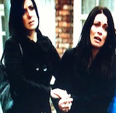 Carla Michelle Coronation Street Corrie Corner   11th March 2012