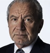 Lord Sugar TV Times   18th March 2012