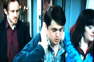 Pramface  TV Times   18th March 2012