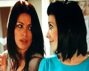 looks1 The Carla Connor phenomenon