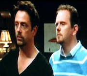 Cameron Dan Soapy Corner   Sunday 19th August 2012