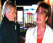 Ken Deirdre1 Corrie Corner   28th October 2012