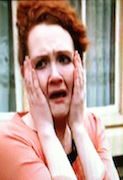 Fiz Corrie Corner   27th January 2013