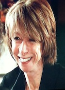 Gail Corrie Corner   13th January 2013