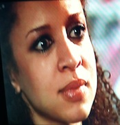 Kirsty Soames Corrie Corner   27th January 2013