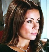 Carla Coronation Street1 The truth always comes out in the end   sooner please!