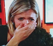 Leanne Coronation Street The truth always comes out in the end   sooner please!