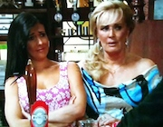 Michelle Liz Coronation Street The truth always comes out in the end   sooner please!