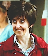 Hayley Cropper Hayleys death from cancer: 20th January 2014